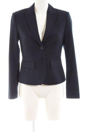 esprit collection Smoking-Blazer blau Business-Look