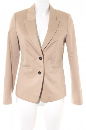 esprit collection Smoking-Blazer nude Business-Look