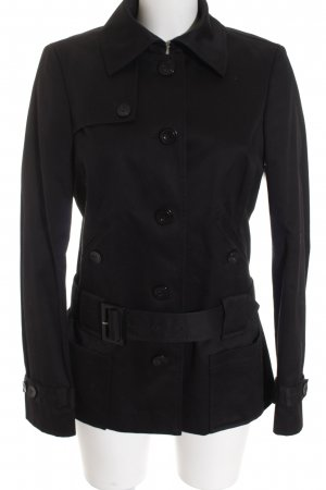 esprit collection Smoking-Blazer schwarz Casual-Look