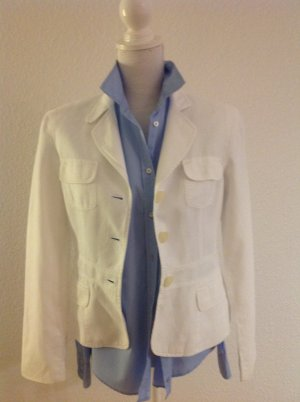 Esprit Collection sommerlicher Blazer aus Leinen