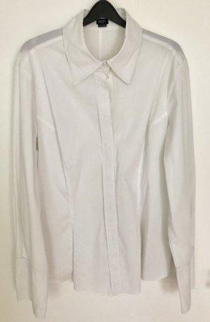 ESPRIT Collection weiße Bluse Gr.44