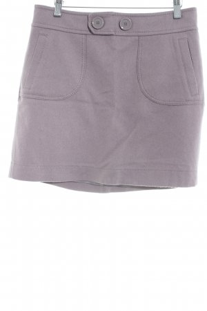 esprit collection Wollen rok mauve elegant