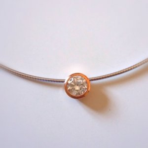 Esprit Collier Silber 925