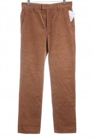Esprit Corduroy Trousers light brown casual look