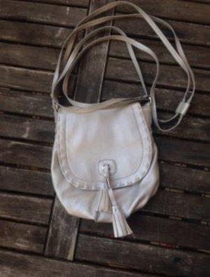 Esprit Cross Body Bag Silber