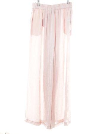 Esprit Culottes stoffig roze klassieke stijl
