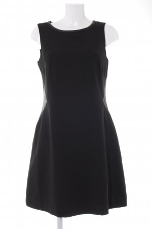 Esprit Cut-Out-Kleid schwarz Business-Look