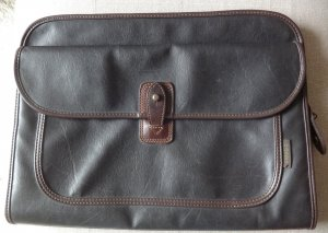 Esprit Borsa college marrone-nero