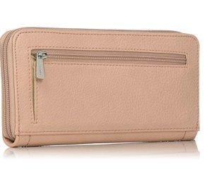Esprit Damen Geldbörse / Portemonnaie mit Reißverschluss, Gebraucht, wie Neu, aus tier-und rauchfreiem Haushalt.