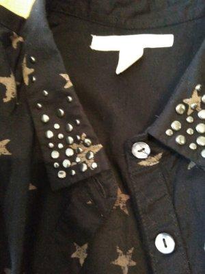 Esprit Damen Hemd Bluse Gr. 36
