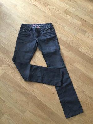 Esprit Damen Jeans schwarz neuwertig
