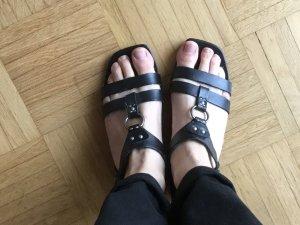 Esprit Damen Sandalette 37