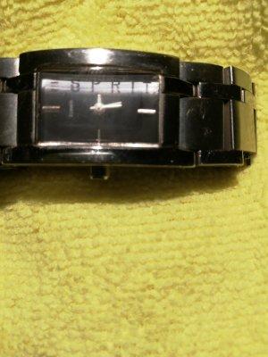 esprit collection Reloj con pulsera metálica color plata