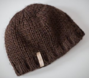 Esprit Beanie brown-dark brown