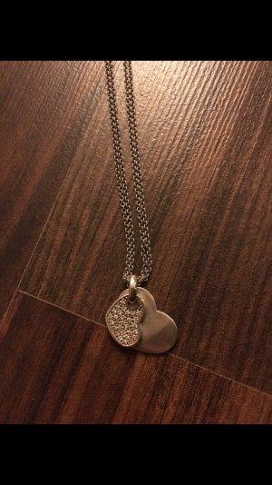 Esprit Damenkette mit Herz