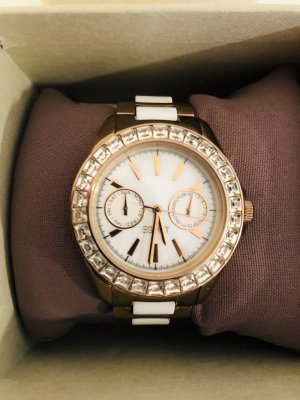 Esprit Analog Watch rose-gold-coloured-gold-colored