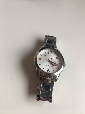 Esprit Analog Watch silver-colored