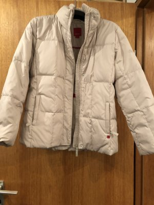 Esprit Down Jacket oatmeal-cream