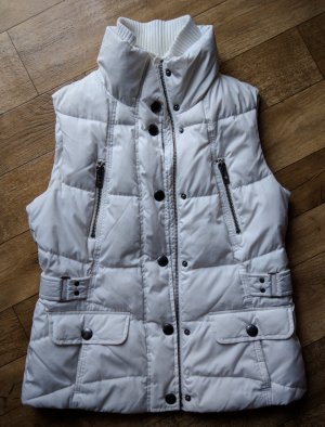 Esprit Down Vest white