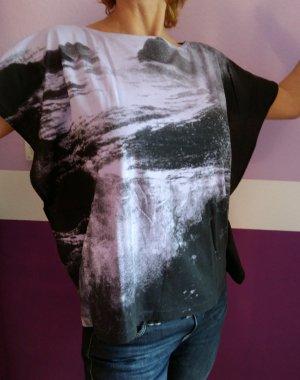 Esprit de corp Shirt im Oversizelook Gr. XS