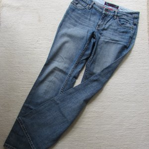 ESPRIT DE CORP * Traum Denim Jeans regular * blau * 40 TOP