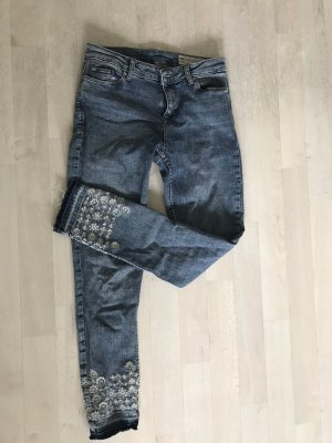 Esprit Jeans a 7/8 multicolore
