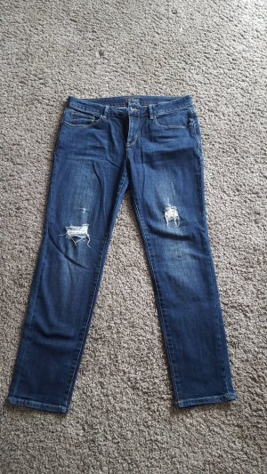 Esprit Denim Destroyed Jeans - 32/30