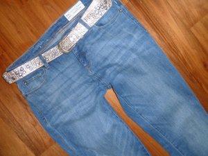 Esprit Denim #it´s a Slim W31 L32 neuwertig #1/2 Jahr alt! blue-bleached #RöhrenJeans