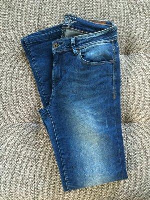 Esprit Denim Straight Jeans Hose W 28 L 30 Neupreis 79,95 €