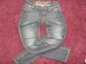Esprit EDC Jeans Größe 27/30