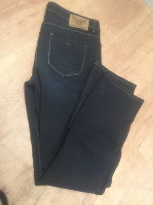 Esprit edc Jeans in Dunkelblau 34/long
