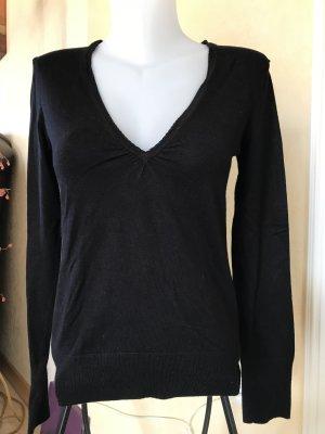 edc by Esprit Maglione lavorato a maglia nero
