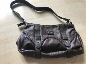 Esprit / Edc Tasche in Braun