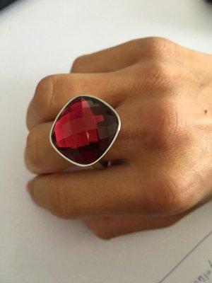 Esprit Edelstahl Ring