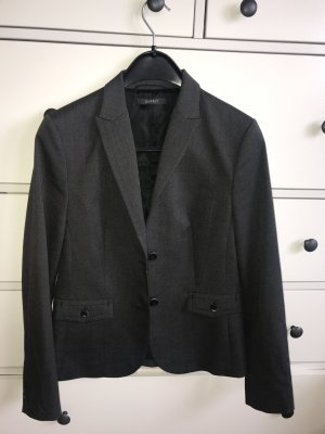 Esprit - Eleganter taillierter Businessblazer