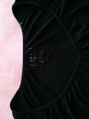 Esprit Essential Langarmshirt