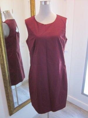 Esprit Etuie Kleid Bordaux Gr 42