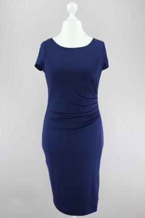 Esprit Etuikleid blau Größe M 1709160070997