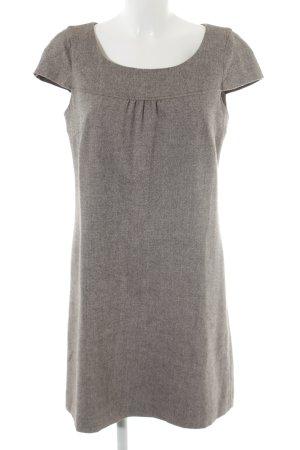 Esprit Sheath Dress grey brown business style