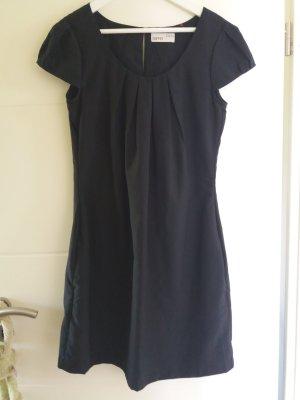 Esprit Etuikleid Kleid schwarz Neu Gr. 38 40 42