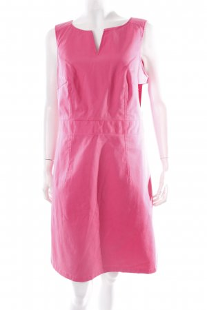 Esprit Etuikleid pink Eleganz-Look