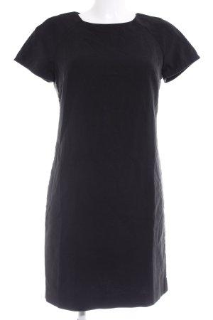 Esprit Etuikleid schwarz-dunkelgrau Elegant