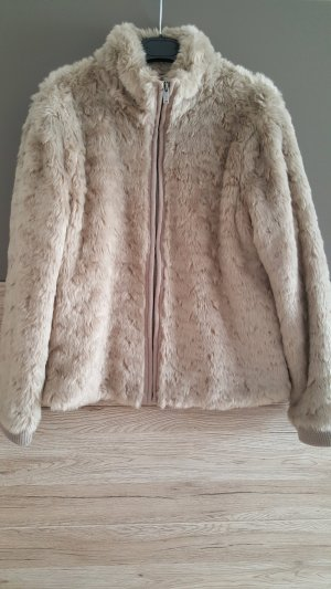 Esprit Fake Fur Jacke