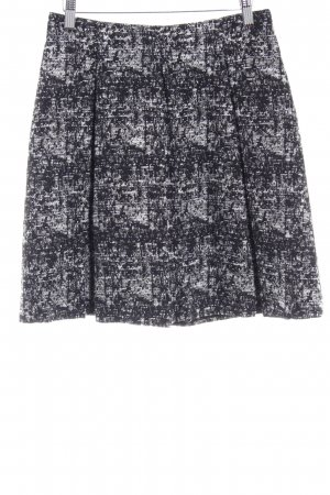 Esprit Plaid Skirt multicolored retro look