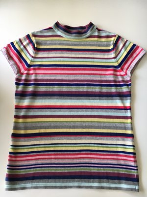 Esprit Sweater met korte mouwen veelkleurig