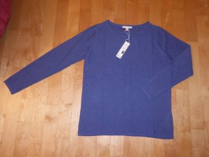 Esprit Crewneck Sweater multicolored cotton