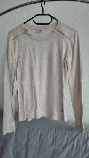 Esprit Kraagloze sweater veelkleurig