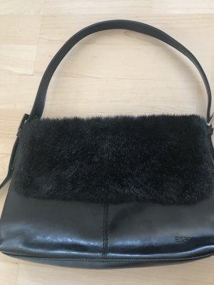 Esprit Fell Handtasche
