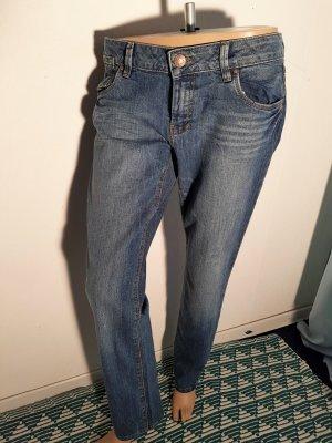 Esprit five Jeans slim Gr 33/ 30 Neu mit Etikett!