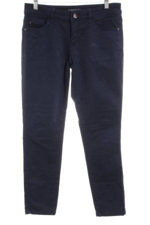 Esprit Pantalon cinq poches bleu style décontracté